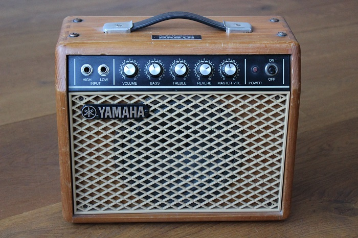 yamaha g5 guitar amplifier yamaha guitars. Black Bedroom Furniture Sets. Home Design Ideas